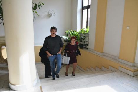 Unanimitate la PSD Bihor: Ana Maria Tiron, executată pe repede-înainte, la cererea lui Mang (FOTO)