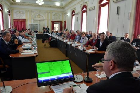 Se înfiinţează societatea care ar urma să ridice un parc ştiinţific şi tehnologic în Oradea