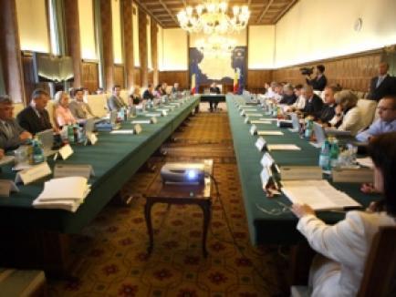 Şeful PSD Bihor se plânge că Guvernul îl sfidează