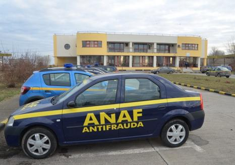 PSD-işti în loc de SRI-şti: La şefia Direcţiei Antifraudă Oradea a fost numit Radu-Ioan Igna, membru PSD Bihor