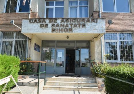 CAS Bihor: Toţi medicii de familie din judeţ şi-au prelungit contractele, astfel că toți pacienții vor beneficia de consultații gratuite