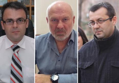 Procurorul Gheorghe Vidican revine la conducerea Parchetului Bihor, Cosmin Pantea preia Parchetul Beiuş