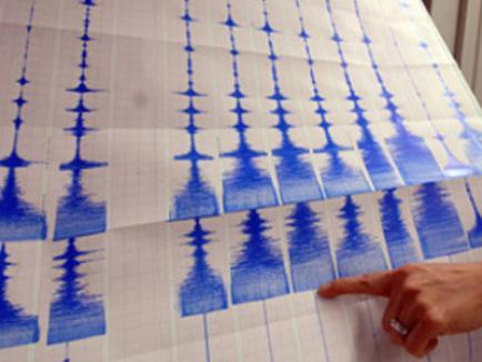 Seism de 3,8 pe scara Richter, în zona Vrancea