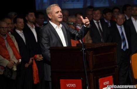 Peste 30 de senatori PSD sunt aşteptaţi joi la Sânmartin. Şeful filialei Bihor, Ioan Mang, susţine că nu şi Liviu Dragnea