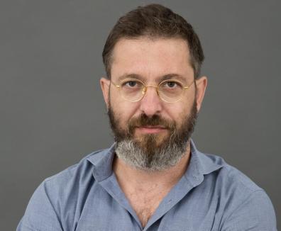 Trupa Arcadia are un nou director, pe actorul Şerban Borda