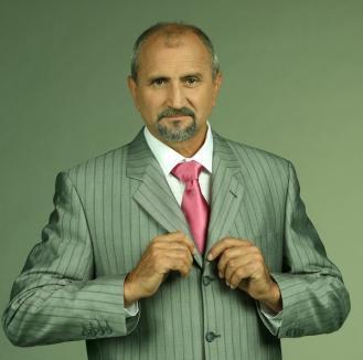 Actorul Şerban Ionescu a murit la 62 de ani