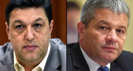 Un cercetător român din Marea Britanie acuză la CNATDCU plagiatele lui Florian Bodog şi Şerban Nicolae