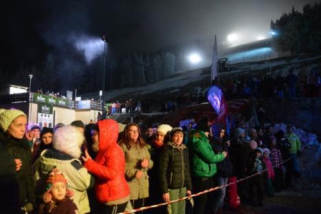 Cum a fost la Serbările Zăpezii 2016: Momente spectaculoase, concerte tari şi premii pe măsură (FOTO / VIDEO)