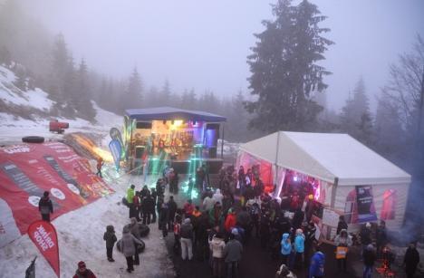 Serbările Zăpezii de la Vârtop se vor ţine în primul weekend din februarie