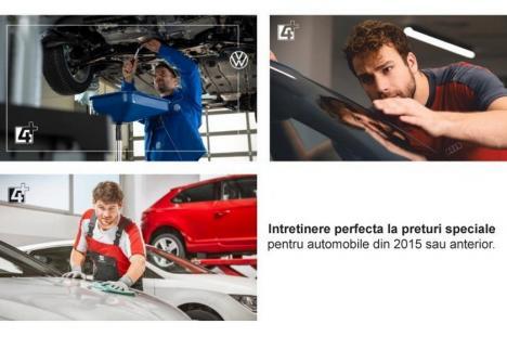 La D&C Oradea ai întreținere perfectă la prețuri specialepentru automobilele din 2015 sau anterior