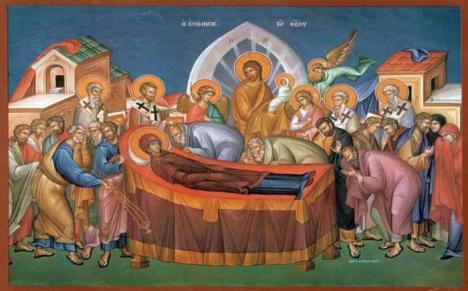 Adormirea Maicii Domnului, una dintre cele mai mari sărbători închinate Sfintei Fecioare. Tradiții și superstiții de Sfântă Mărie