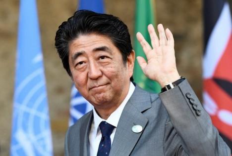 Premieră: Prim-ministrul japonez va vizita România