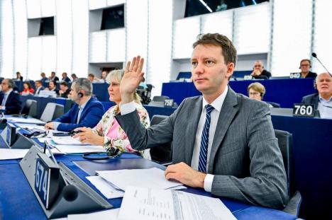 Guvernul Orban îl va propune pe Siegfried Mureșan comisar european