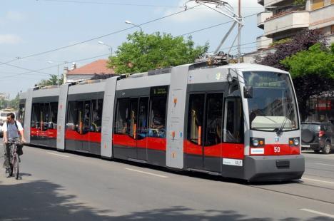 OTL explică de ce au staţionat temporar tramvaiele sâmbătă