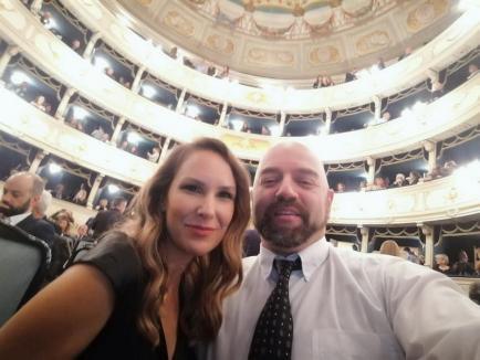 Fotograful orădean Ovi D. Pop, premiat în Siena la Drone Awards (FOTO)