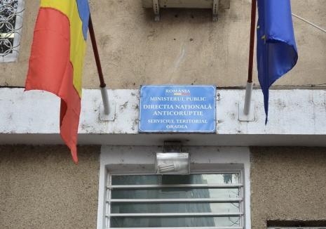 Control de fond la DNA Oradea: Inspecţia Judiciară verifică toată activitatea procurorilor începând din 2016 şi până la zi