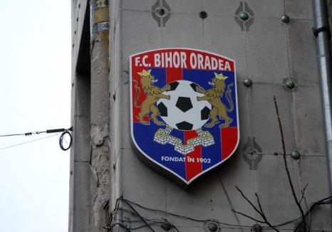Adio, FC Bihor!