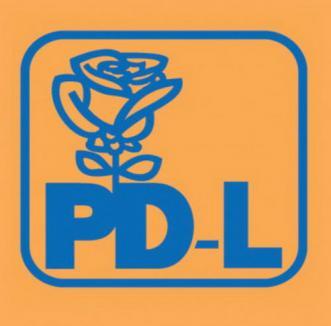 Blaga vrea să transforme PDL în PDP, Partidul Democrat Popular