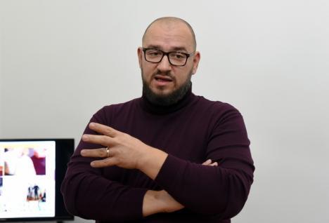USR Bihor îşi îndeamnă simpatizanţii să-l voteze pe Klaus Iohannis: 'Cu Viorica Dăncilă, România s-ar umple de ruşine'