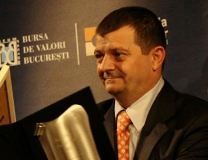 Fostul şef al Bursei Sibiu a dispărut, cu tot cu banii clienţilor