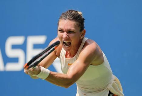 Anunţ WTA: Simona Halep s-a retras de la Turneul Campioanelor