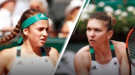 Simona Halep a pierdut finala de la Roland Garros, dar ajunge pe locul 2 în ierarhia mondială