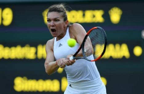 Simona Halep a ratat calificarea în semifinalele de la Wimbledon, dar şi locul 1 mondial