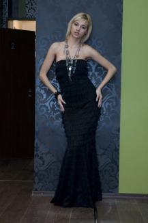 O studentă la Universitatea Oradea, în finala Miss Univers România (FOTO)