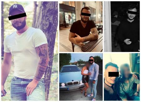 Tânărul găsit spânzurat de o balustradă a Podului Densușianu se certase cu iubita şi a fost implicat într-un accident rutier