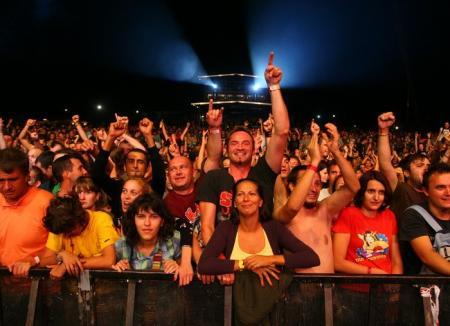 E oficial: Festivalul Peninsula se mută la Cluj Napoca