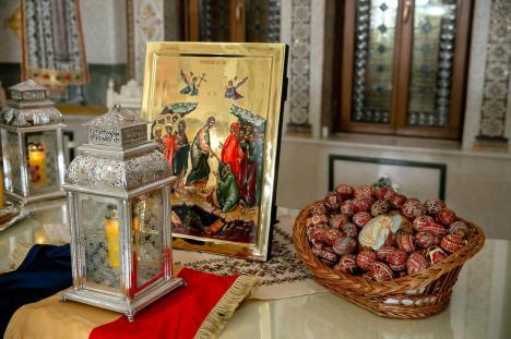 Vezi aici regulile anunțate de Biserica Ortodoxă, pentru Florii și Paște!