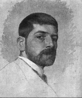 Cele mai valoroase creaţii ale pictorului Octavian Smigelschi, expuse la fosta garnizoană