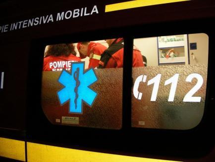 Pieton lovit mortal pe DN1: Bărbatul circula fără vestă reflectorizantă
