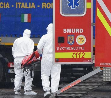 Jos pălăria! Trei medici și o asistentă din Bihor s-au oferit voluntar să-şi ajute colegii din Italia