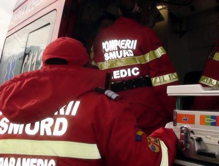 S-a stabilit: Angajatele Nutripui au ajuns la spital din cauza monoxidului de carbon. Lucrau în spaţii neventilate