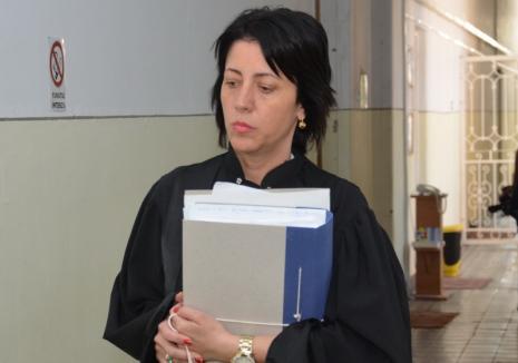 Judecătoarea Laura Soane de la Curtea de Apel Oradea a promovat la Înalta Curte de Casaţie şi Justiţie