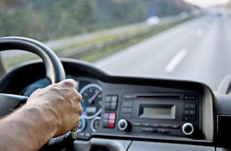 ADP Oradea angajează șofer