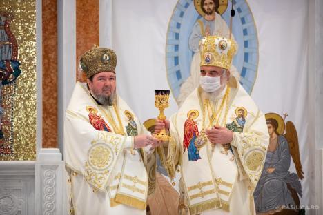 Şeful lui Sofronie: Episcopul ortodox al Bihorului s-ar putea să primească vizita Patriarhului