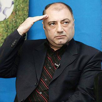 Primarul Craiovei, Antonie Solomon, săltat de DNA