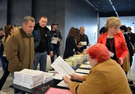 Ofertă slabă: Doar 340 de locuri de muncă vacante în Bihor