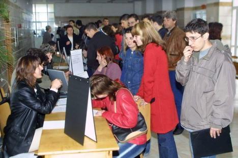 Jobul anului 2012: Pentru ce post au aplicat 6.600 de români