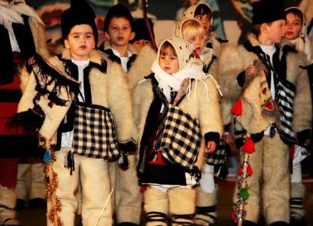 La mulţi ani, 2016! Tradiţii de Anul Nou la români