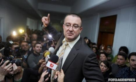 Blejnar merge la pușcărie! Fostul şef al ANAF, condamnat definitiv la 5 ani de închisoare pentru trafic de influenţă