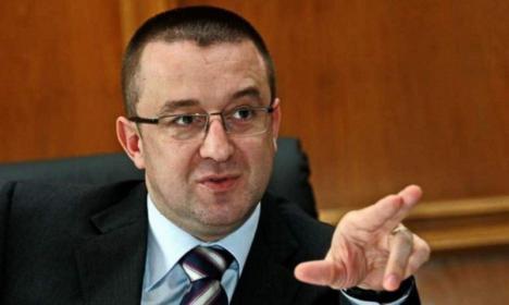 Fostul șef ANAF, Sorin Blejnar, trimis în judecată pentru că a luat mită 1,2 milioane de euro