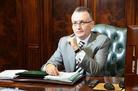 Întâlnire de nivel înalt: Rectori din toată ţara se reunesc la Oradea