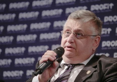 Numire cu tensiuni: Orădeanul Sorin Gal, pus şef al Agenţiei Naţionale pentru Resurse Minerale, în ciuda opoziţiei lui Liviu Dragnea