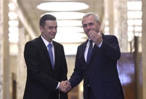 Validat de comisii: Fostul premier Sorin Grindeanu va fi şef al ANCOM