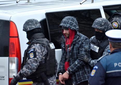 Criminalul cu ciocanul, la judecată: Sorin Rogia, trimis în faţa instanţei pentru omor calificat!