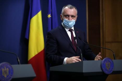 Ministrul Educației: Examenele naţionale se vor ţine cu elevii în sală, indiferent de evoluţia epidemiei de Covid-19
