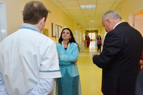 Fostul ministru Sorina Pintea, în arest preventiv pentru 30 de zile!